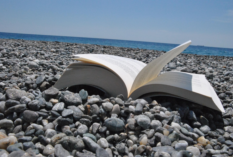 libri da a-mare