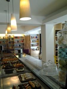 Malavenda Cafè, Reggio Calabria.