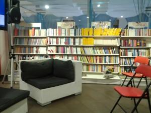 Libreria Ubik - Pisa