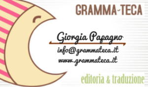 Giorgia Papagno_gramma-teca