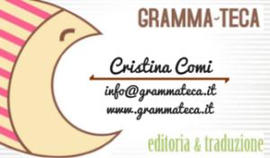Cristina Comi_gramma-teca