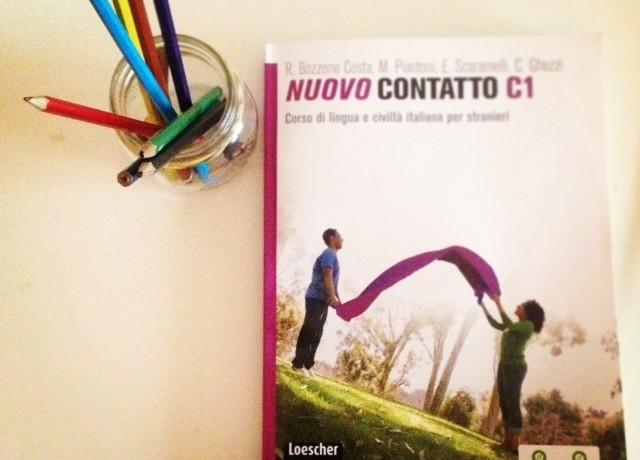 Nuovo Contatto C1 - Loescher editore, Gramma-teca - Giorgia Papagno