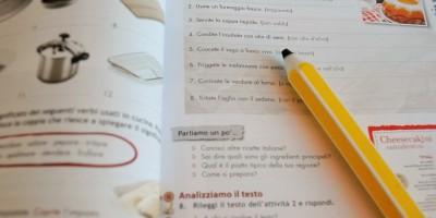 Edilingua, L'italiano all'università 2