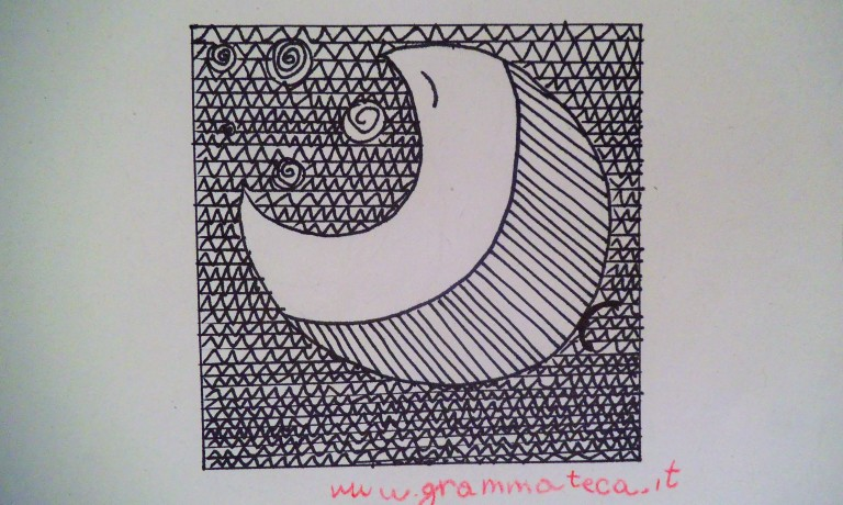 grammateca zentangle