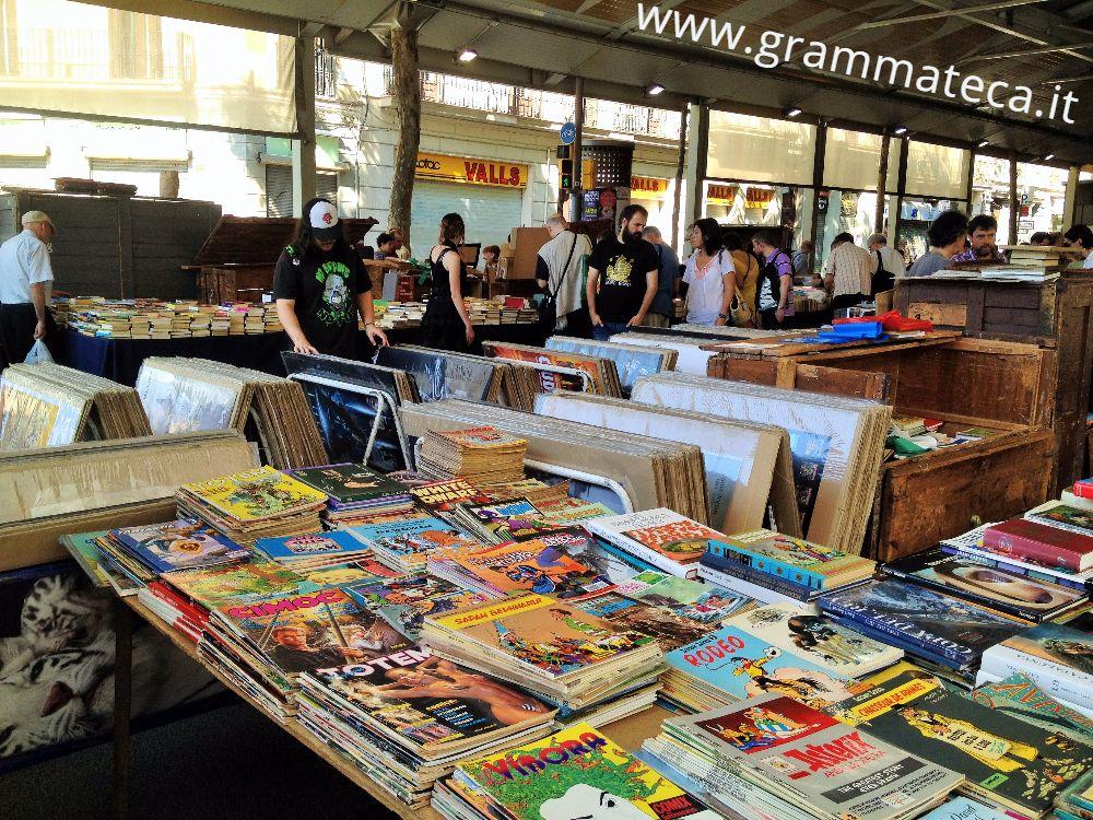 mercato-libri-barcellona-grammateca