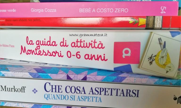 che-libri-leggere-in-gravidanza-grammateca