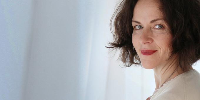 """Agnès Desarthe publie """"Ce qui est arrivé aux Kempiski"""" (L'Olivier) © Patrice Normand"""