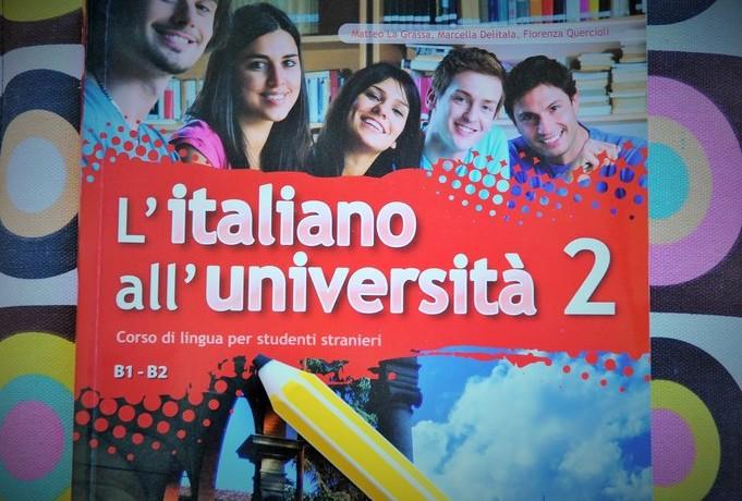 L'italiano all'università2 - Edilingua - Gramma-teca