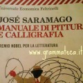 Manuale di pittura e calligrafia-grammateca